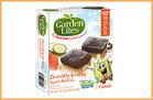 100-Calorie Chocolate Fixes: Garden Lites SpongeBob SquarePants Chocolate Krabby Square Muffin