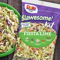 Dole Fresh Slawsome! Kits