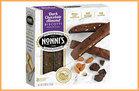 100-Calorie Chocolate Fixes: Nonni's Dark Chocolate Almond Biscotti