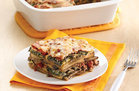Hungry Girl's Healthy Veggie-rific Noodle-Free Lasagna Recipe