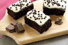 Hungry Girl's Healthy Cream Cheese BrownieZ Recipe