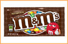 100-Calorie Chocolate Fixes: 25 Milk Chocolate M&M's