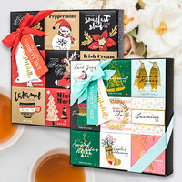Gift Find of the Day: Holiday Tea & Latte Variety Gift Sets