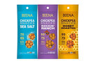 Biena Chickpea Snack Packs (1.2-oz bags)