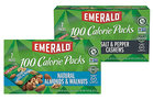Emerald Nuts 100 Calorie Packs