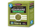Seapoint Farms Dry Roasted Edamame Snack Packs