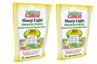 Cabot Sharp Light Natural Vermont Cheddar Cheese Snack Pack