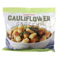 Most Worthy of a 20-Mile Drive: Trader Joe's Cauliflower Gnocchi