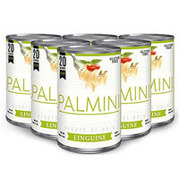 Most Worthy of Ordering by the Case: Palmini Hearts of Palm Linguine