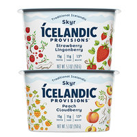 Best Newcomer in the Dairy Aisle: Icelandic Provisions Skyr