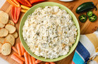 Hungry Girl's Healthy Jalapeño Popper Dip Recipe