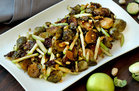 Hungry Girl's Healthy Decked-Out Roasted Brussels Sprouts Recipe