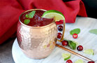 Hungry Girl's Healthy Cran-Good Moscow Mule Recipe