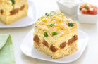 Hungry Girl's Healthy Slow-Cooker Breakfast Casserole Recipe