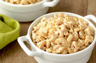 Hungry Girl's Healthy Easy-Peasy Slow-Cooker Mac & Cheesy Recipe