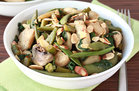 Hungry Girl's Healthy Big Green Stir-Fry Recipe