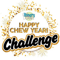 "Introducing… Our ""Happy Chew Year"" Challenge!"