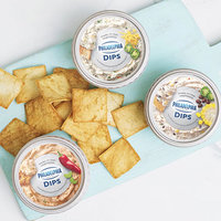 Philadelphia Cream Cheese Dips