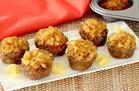 Hungry Girl's Healthy Mini Hawaiian Meatloaves Recipe