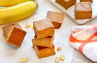 Hungry Girl's Healthy PB 'Nana Fudge Recipe