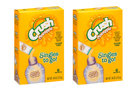 Crush Pineapple Singles to Go! Drink Mix Packets