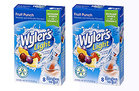Wyler's Light Blueberry Lemonade Singles to Go! Drink Mix Packets