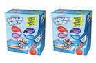 Hawaiian Punch Sugar Free Singles to Go Variety Pack