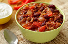 Hungry Girl's Healthy All About Adobo Turkey Chili Recipe