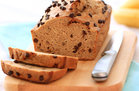 Hungry Girl's Healthy Best-Ever Chocolate Chip Banana Bread Recipe