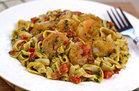 Healthy No-Noodle Pasta Swap Recipes: Avocado Girlfredo