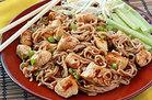 Healthy No-Noodle Pasta Swap Recipes: Lisa Loves Dan Dan Noodles