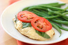 Hungry Girl's Healthy White-Pizza-fied Chicken Recipe