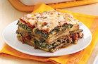 Healthy No-Noodle Pasta Swap Recipes: Veggie-rific Noodle Free Lasagna