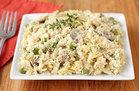 Healthy No-Noodle Pasta Swap Recipes: Noodle-Free Chicken Tetrazzini
