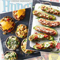 Hungry for More Stuffed Veggie Recipes?