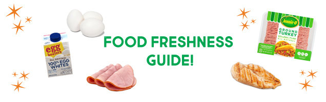 Food Freshness Guidelines