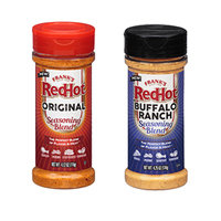 Frank's RedHot Seasoning Blends