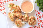 Hungry Girl's Healthy Big Bang Bang Cauliflower Bites Recipe