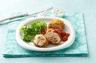 Hungry Girl's Healthy Nacho-rific Stuffed Chicken Recipe