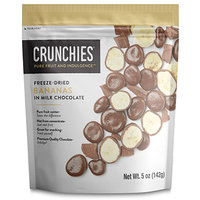 Crunchies Freeze-Dried Fruit in Chocolate