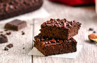 Hungry Girl's Healthy Secret-Ingredient Fudge Brownies Recipe