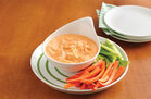 Hungry Girl's Healthy Buff Chick Hot Wing Dip Recipe