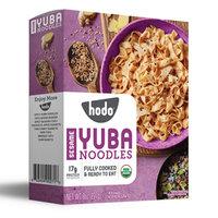 Hodo Yuba Noodles