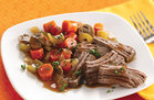 Hungry Girl's Healthy Slow-Cooker Pot Roast Recipe