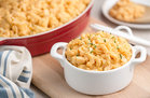 Hungry Girl's Healthy Outside-the-Box Mac 'n Cheese Recipe