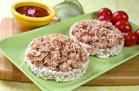 Hungry Girl's Healthy Salsa-fied Tuna Stacks Recipe