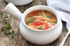 5-Ingredient Slow-Cooker Chicken Dishes