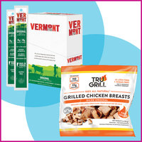 Pure Protein: Jerky, Turkey, Tuna & More