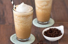 Hungry Girl's Healthy Protein-Packed Vanilla Swappuccino Recipe