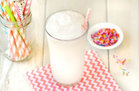 Hungry Girl's Healthy Sippable Cupcake Swappuccino Recipe
